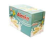 Alaska kukuričné trubičky s mliečnym krémom 48x18 g