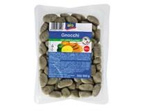 ARO Gnocchi spinachi chlad. 1x500 g
