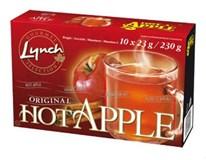 Hot Apple – horúce jablko instantný nápoj 10x23 g