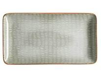 Podnos porcelánový Miurcia 22,4x12cm Mäser 1ks