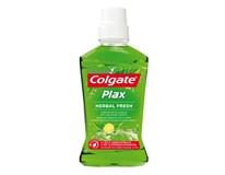 Colgate Plax Herbal Fresh ústna voda 1x500 ml