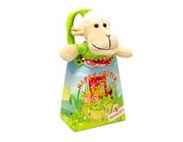 Windel Veľkonočný priatelia plyšové zvieratká s cukrovinkami 1x125 g