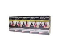 Benson&Hedges black 100 dlhé box 20ks KC3,10 10krab. tvrdé VO cena