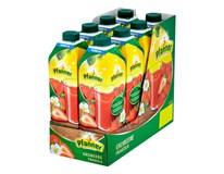 Pfanner nektár jahoda obsah ovocia minimálne 30% 8x1 l