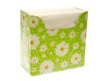 Buffetbox My Daisy Green 33cm Duni 75ks