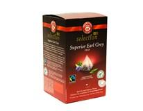 Teekanne Selection Superior earl grey čierny čaj 1x45 g