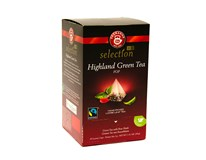 Teekanne Selection Highland green tea čaj1x40 g