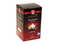 Teekanne Selection Alpenkräuter bylinný čaj 1x40 g