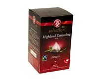 Teekanne Selection Highland Darjeeling čierny čaj 1x40 g