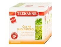 Teekanne Čaj na cholesterol funkčný čaj 3x20 g