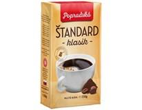 BOP Káva štandard klasik 6x250 g