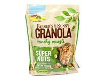 Bonavita Granola super orechy 1x500 g
