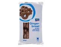 ARO Perníky v mliečnej čokoláde 1x500 g