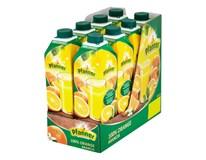 Pfanner džús pomaranč 100% 8x1 l
