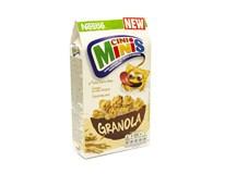 Nestlé Cini-minis granola cereálie 1x320 g