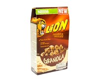 Nestlé Lion granola cereálie 1x300 g