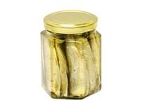 Šproty údené v oleji chlad. 1x180 g
