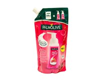 Palmolive Magic Softness tekuté mydlo speňovacie maliny náhradná náplň 1x500 ml