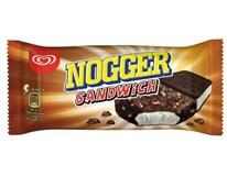 Algida Nogger Sandwich mraz. 35x86 ml