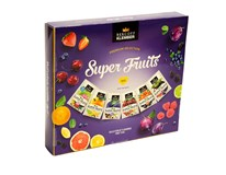 Bercoff Super Fruits ovocný čaj 1x75 g multipack