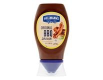 Hellmann's Omáčka k mäsu BBQ 1x250 ml