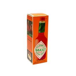 Tabasco red pepper sauce 1x350 ml