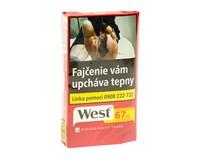 West Red tabak kolok B 1x30 g