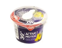 Rajo Active Protein Tvaroh ananás chlad. 1x200 g