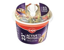 Rajo Protein Cottage cheese biely chlad. 1x200 g