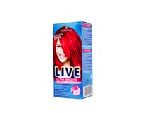 Schwarzkopf Color Live Ultra Brights 92 Pillar Box Red farba na vlasy 1x1 ks