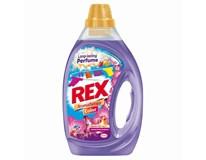 Rex Malaysian Orchid&Sandalwood prací gél 20 praní 1x1 ks