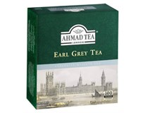 Ahmad Tea Earl Grey čierny čaj 100x2 g