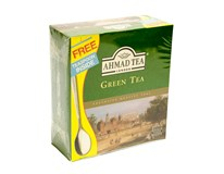 Ahmad Tea Green Tea zelený čaj 100x2 g