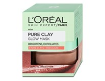 L´Oréal Pure-Clay Exfol maska 1x50 ml