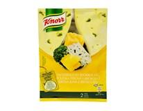 Knorr Polievka krémová syr s brokolicou 1x43 g
