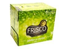 Frisco cider jablko-citrón 12x330 ml SKLO
