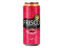 Frisco cider brusnica 6x4x500 ml PLECH