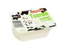 Milkin Tvaroh odtučnený 1,6% chlad. 1x250 g