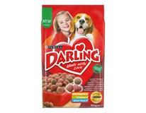 Darling s hovädzím mäsom granule 1x10 kg