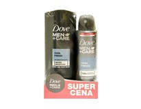 Dove Men Cool Fresh deo+ sprchový gél duopack 1x1ks