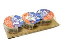 Ryba Žilina Preto Treska v majonéze + ostrý šalát chlad. 3x145 g