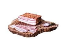 Laprema Oravská slanina lisovaná chlad. váž cca 0,7 kg VB