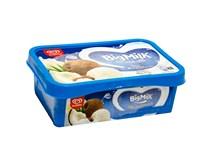 Algida Big Milk trio caribiana zmrzlina mraz. 1x1000 ml