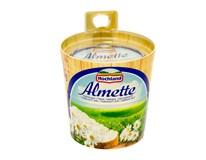 Almette Roztierateľný tvarohový syr 21% chlad. 1x150 g