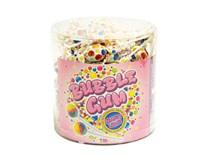 TOL Lízanka Bubble Gum so žuvačkovou arómou 100x9 g