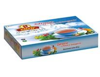 Agrokarpaty Zdravie z Pienín a Zamaguria bylinný čaj 1x96 g