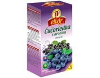 Agrokarpaty Čučoriedka s aróniou ovocný čaj 1x30 g