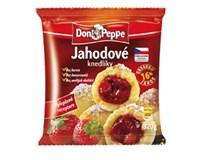 Don Peppe Jahodové knedličky mraz. 1x320 g