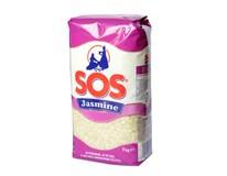 SOS Ryža jazmínová 1x1000 g