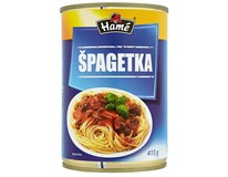 Hamé Špagetka 10x415 g
